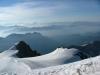 Le sommet du Pelvoux