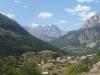 Le village de Pelvoux